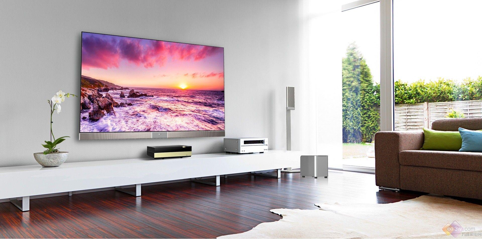真相大揭秘:激光电视成未来 靠谱吗?