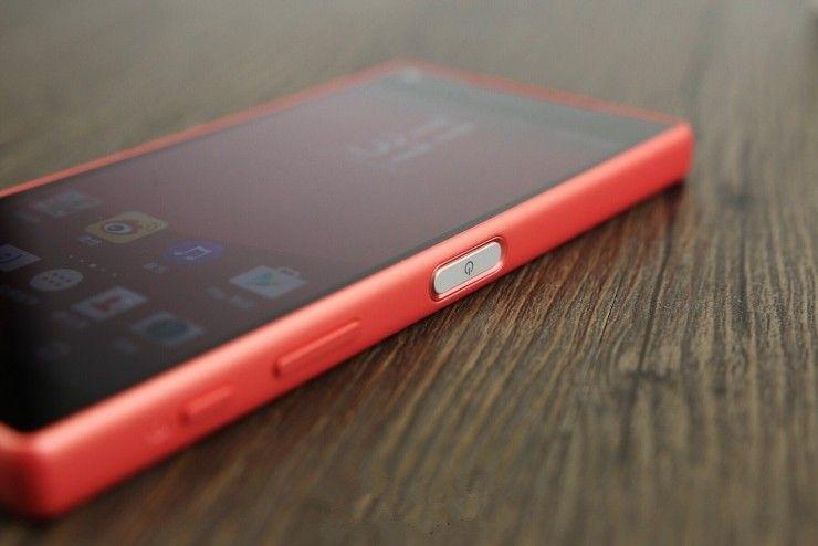 索尼Z6采用压力触感屏 不是很懂你们大法