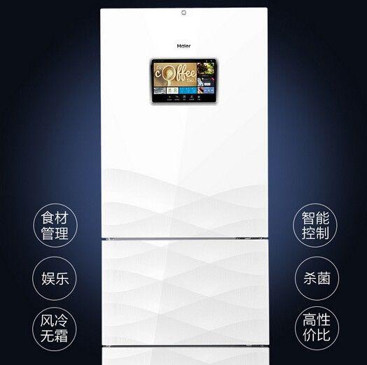 """延时保鲜实测:智能冰箱有多""""神奇""""?"""