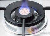 美的鼎火革新大火力燃气灶 开启烹饪新时代