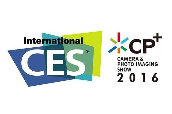CES2016展会预告:发布会日程表一览