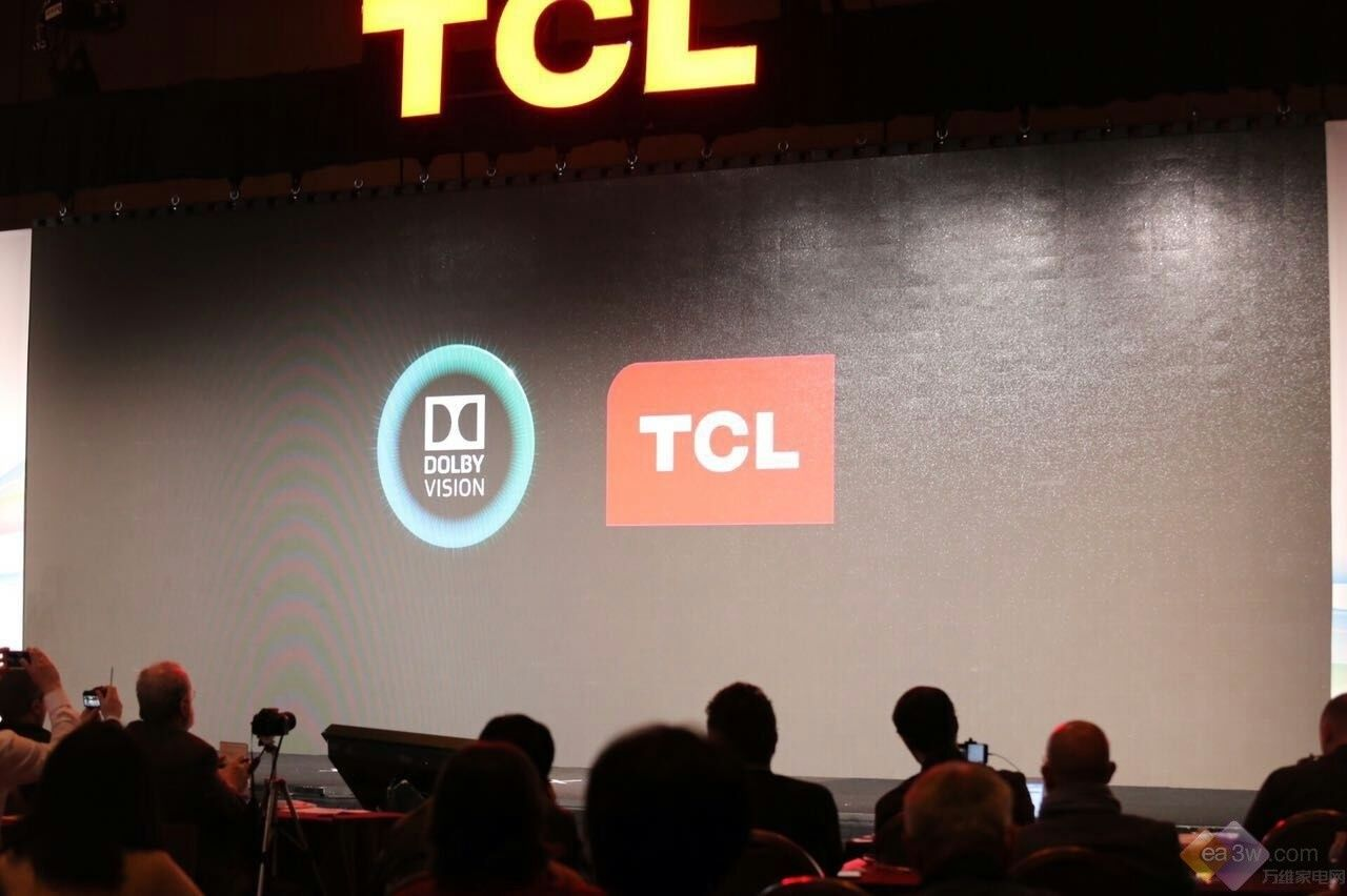 直击2016美国CES:TCL加速国际化