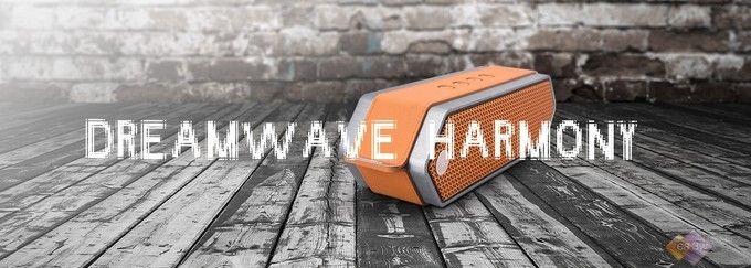 DreamWave Harmony 蓝牙音响评测