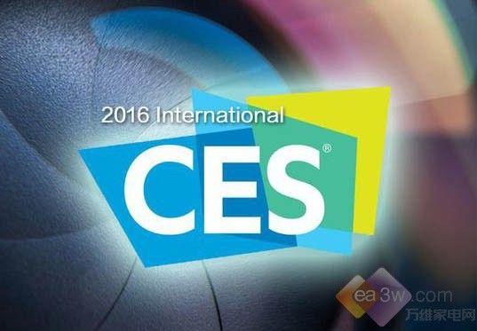 2016年CES趋势:应用场景成技术创新方向