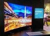 直击CES2016:松下展4K Pro OLED电视