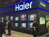 直击CES2016:海尔Ultra HD TV惊艳亮相