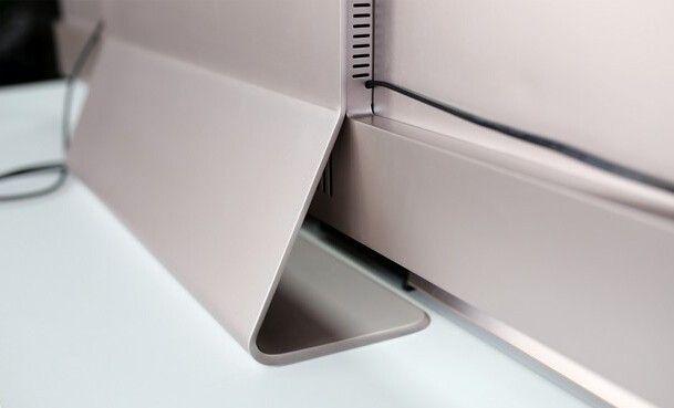 3.9mm极致超薄 乐视Max65 Blade现场速评