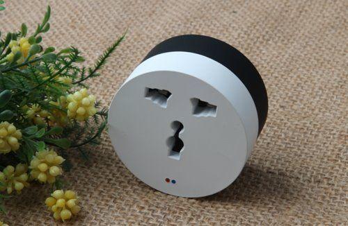 RICI便携式智能插座:家居用电尽在掌握