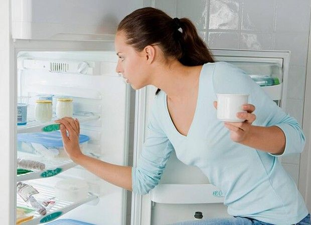 冰箱食物摆放还有讲究?中药茶叶要慎放