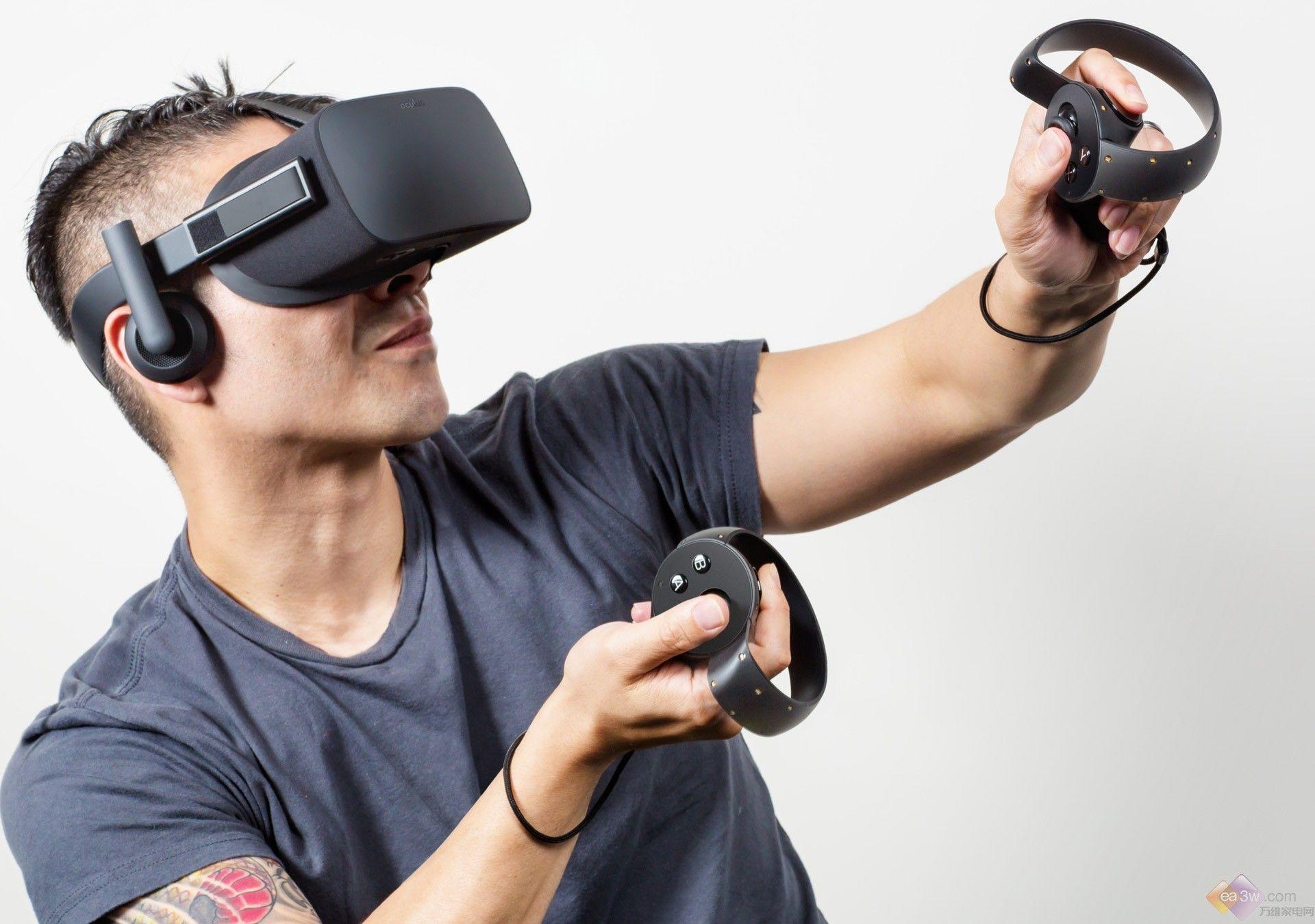你心中的VR虚拟现实是什么?VR眼镜小常识