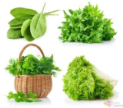 春节大鱼大肉不离嘴 吃这8种蔬菜减肥又排毒