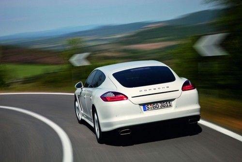 松下高性能图像传感器 能拍高速汽车的车牌