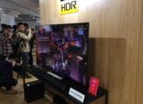 重新定义4K画质新体验 索尼4K HDR新品上市