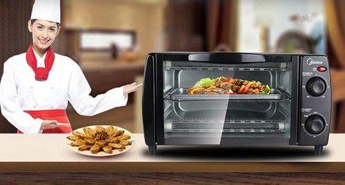 烤箱续电器接线图