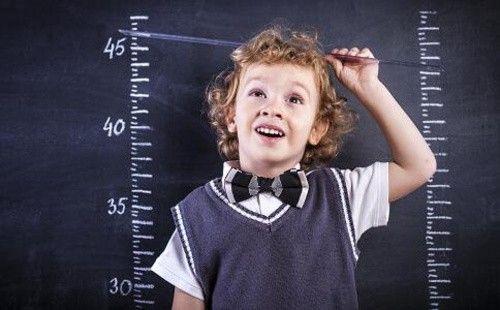 育儿宝典:孩子长不高仅是遗传吗
