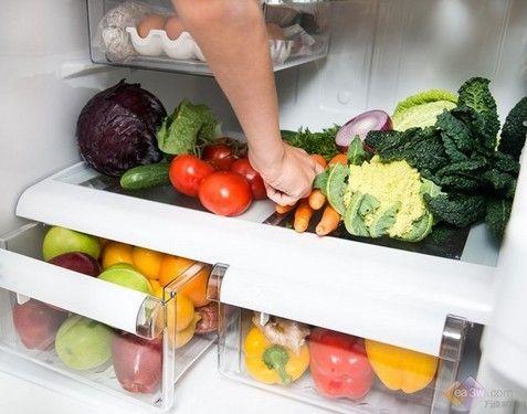 冰箱冷藏室温度要适度 超期食物都不要吃