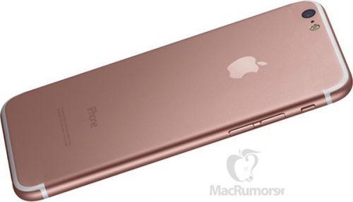 iPhone 7消息汇总 平整摄像头立体扬声器