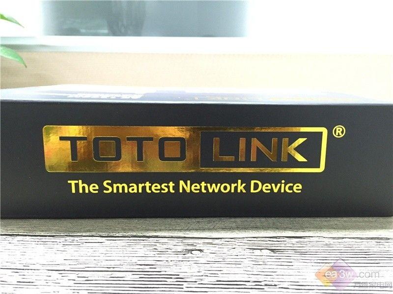 居家伴侣 TOTO-LINK无线双频路由器评测