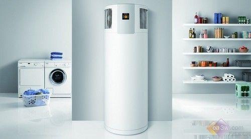 原装进口 斯宝亚创空气源热水器超大出水量