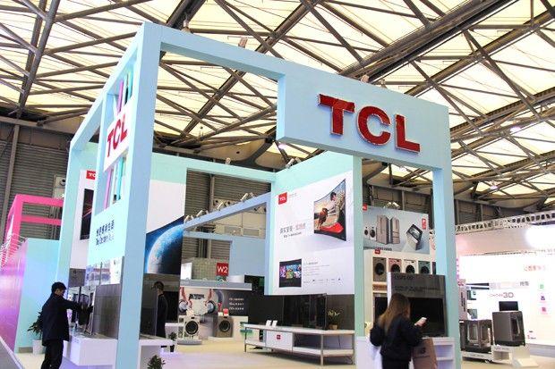 TCL空调携众多智能新品亮相2016AWE