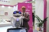 专访美的黄飞:智能化产品升级带来便捷生活