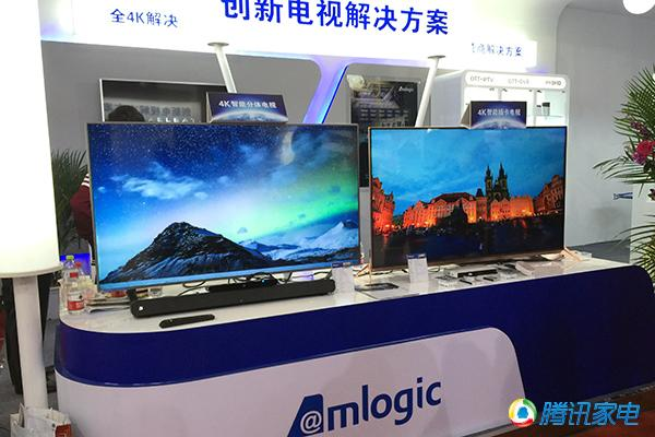 晶晨马婷:芯片全面支持HDR 分体电视是趋势