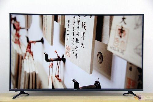 E评测:微鲸W50J智能电视之手机控制