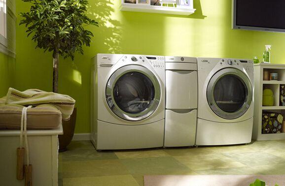 家电保养:如何延长洗衣机寿命有绝招