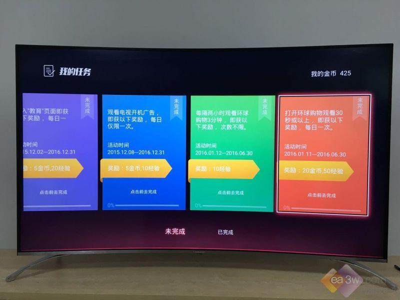 """E评测:买了不亏 如何用智能电视""""赚大钱""""?"""