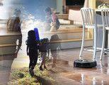 乐享五一小长假!扫地机宅家帮你清扫房间