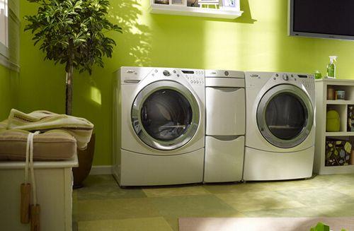 避免洗涤时金属物品磨损洗衣机内筒或卡住波轮