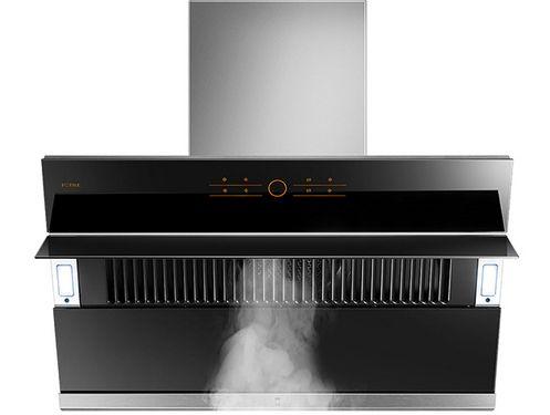 方太智能风魔方油烟机 厨房里的空气管家