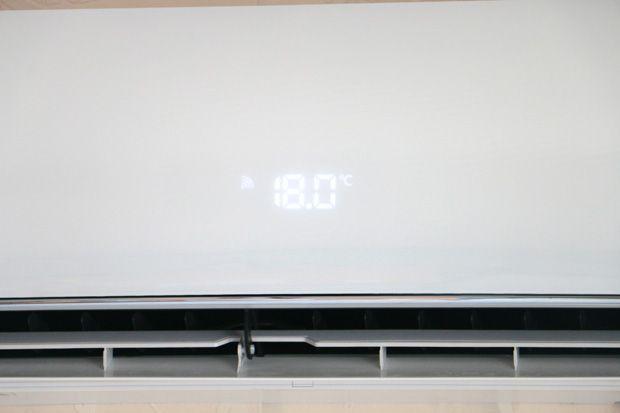独家:视频深度评测海信珍珠空调(Q100N-A1)