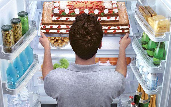 小心病从口入 冰箱存放食物禁忌不可大意