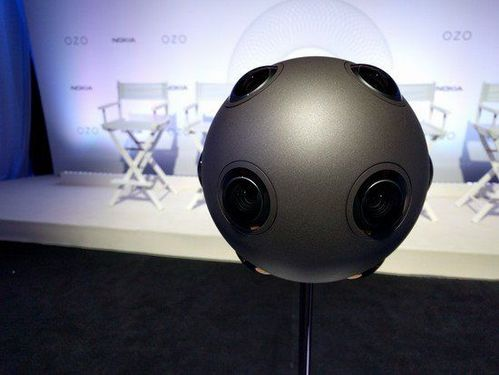 科技早闻:迪士尼携诺基亚打造VR电影
