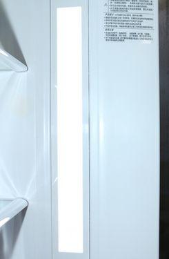有感冰箱照明灯 军人新发明提高取枪速度