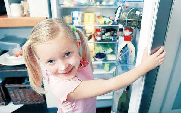 """夏季""""冰箱病""""多发 守护健康从这几点做起"""