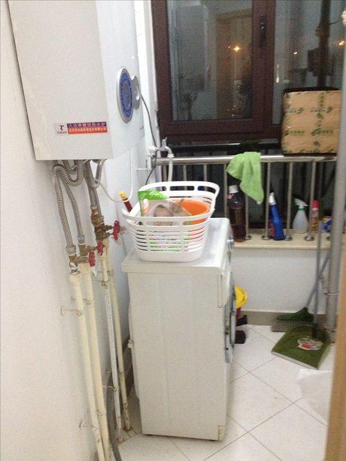 洗衣机不易摆放在浴室 你知道为什么吗?