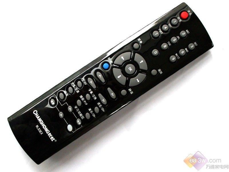 长虹电视遥控器遥控板卡通遥控器长虹电视遥控板