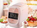 520美粉节 美的美豆儿面包机限时特惠