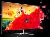 65吋高画质量子点电视 TCL TV+电视特惠