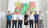 福玛特机器人小镇项目落户重庆渝北