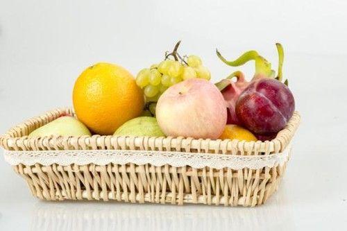 保存好方能轻松吃 夏天水果保存有讲究