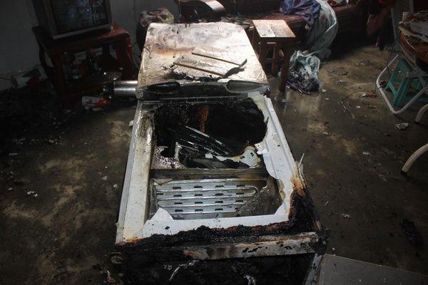 冰箱起火屡屡发生 谁来为消费者安全负责?