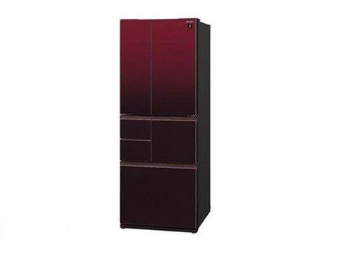 夏普推等离子簇冰箱 停电时仍可正常制冷