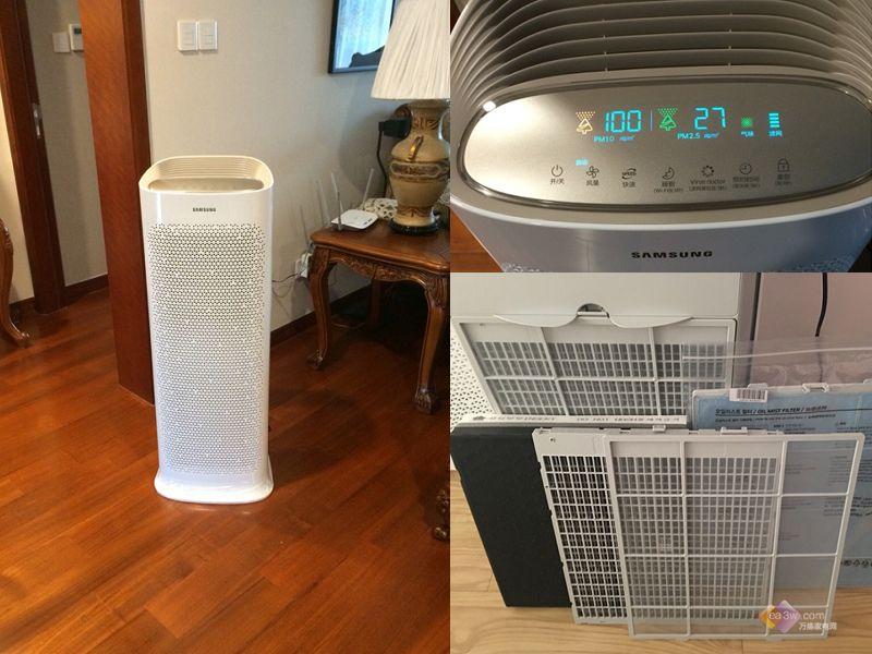 什么是智能空气净化器?好用吗智商如何?