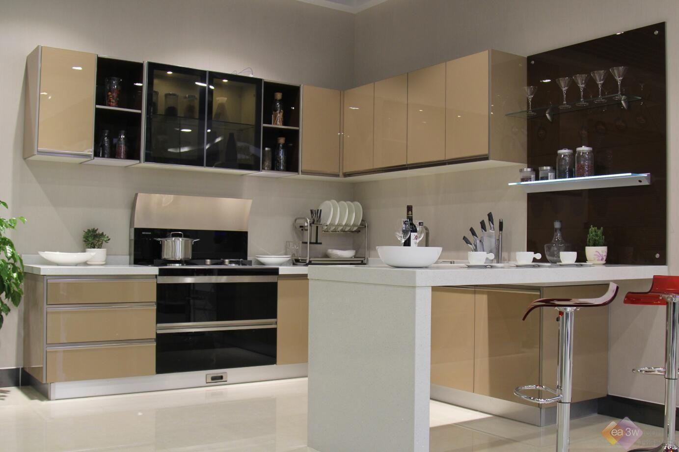 森歌集成灶有效的提高厨房空间的利用率