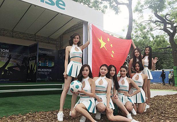 中国品牌走向世界 专访海信空调营销公司总经理王成泉