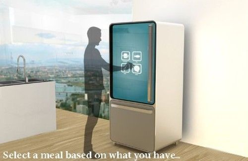 什么冰箱才是真正的智能冰箱?整点有用的