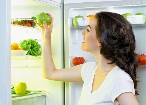 使用冰箱的注意事项